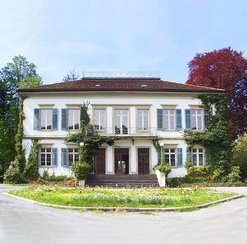 Künstlerhaus Palais Thurn & Taxis