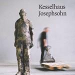 Skulpturen von Hans Josephsohn in der Dauerausstellung im Sitterwerk St.Gallen