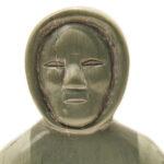 Miniaturen der Inuit - Galerie Central
