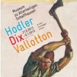 Hodler Dix Vallotton - Museum zu Allerheiligen Schaffhausen