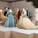Sammlungswelten: Sammeln zum Gebrauch. © Textilmuseum St. Gallen