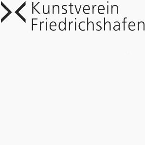 Logo Kunstverein Friedrichshafen
