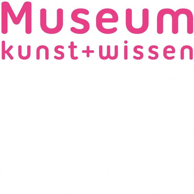 Logo Museum Kunst + Wissen - Diessenhofen