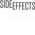 Logo SideEffects - independent art show Basel