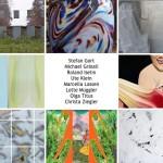 Galerie Schoenenberger - Neues aus den Ateliers
