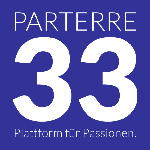 PARTERRE 33 - St.Gallen