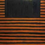 Frank Stella: West Broadway - Museum für Gegenwartskunst Basel