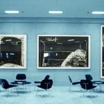 Kunst an der FHS St.Gallen - Antoni Tapies