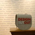 Designgut Tasche