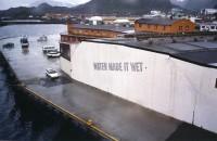Kunstfestivalen I Lofoten 1998