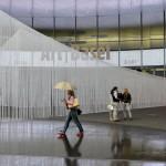 Messeplatz Art Basel 2015