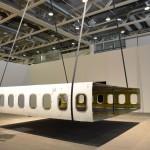 Michail Pirgelis @ Art Basel Unlimited 2015