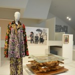 Duro Olowu: Birds of Paradise, textile collection, and other items on view at Making Africa @ Vitra Design Museum