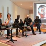 Photography – Constructing an African Image. Talk by Iwan Baan, Rory Bester, James Muriuki & Azu Nwagbogu, 16 June 2015 @ Vitra Design Museum