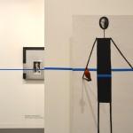 Edward Krasinski presented by Starmach Gallery @ Art Basel 2015