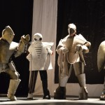 Scene from Victory over the Sun, Performance, Theater Basel 2015