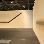 Koji Enokura: Untitled No. 11, 12, 13 and 14, 1978. Courtesy Taka Ishii Gallery at Art Basel Unlimited 2016