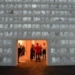 Rafael Lozano-Hemmer, Krzysztof Wodiczko Zoom Pavilion, 2015. Carroll / Fletcher at Art Basel Unlimited 2016