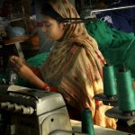 The life and Struggle of garment workers. Photo: Taslima Akhter