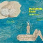 Titelbild Dubuffets Liste - Museum im Lagerhaus St.Gallen