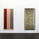 Michael Venezia: 1967 - Spray Paintings, Haeusler Contemporary Lustenau 2017