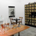 Galerie Paul Hafner: Inside_Space –Fundgrube für Liebhaber
