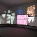 Stan VanDerBeek: Movie Mural, 1965–1968 @ Art Basel Unlimited 2017