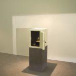 Carlos Garaicoa Saving the Safe, 2017. Installation view @ Art Basel Unlimited 2017