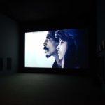 Arthur Jafa: APEX, 2013. Installation view @ Art Basel Unlimited 2017