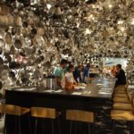 Subodh Gupta: Cooking the World, 2017. Installation view @ Art Basel Unlimited 2017