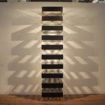 Donald Judd: Untitled (Bernstein 90-11), 1990 @ van de Weghe, Art Basel 2017