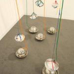 Aki Sasamoto: Talking in Circles in Talking @ Take Ninagawa, Art Basel 2017