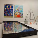 Take Ninagawa Booth, Art Basel 2017