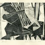Bild zur Ausstellung von Herbert Bohnert