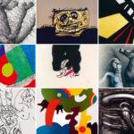 Bild zur Ausstellung Meistergrafik