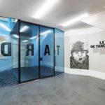 Ausstellungsbild zu Le Monde de Tardi