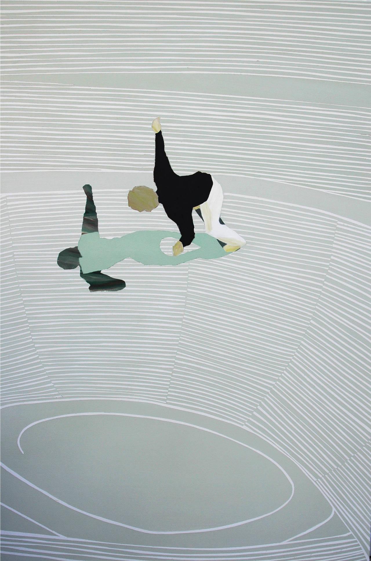 Bild zur Ausstellung von Vivian Kahra