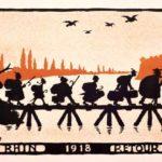 Bild zur Ausstellung Zeitwende 1918/19