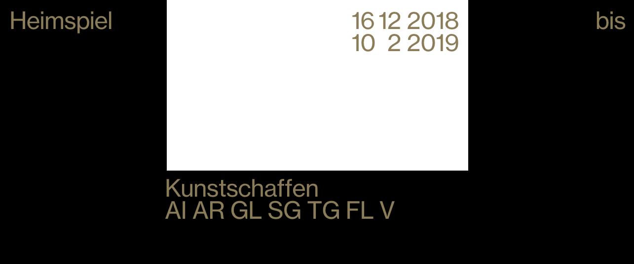 Logo Heimspiel 2018