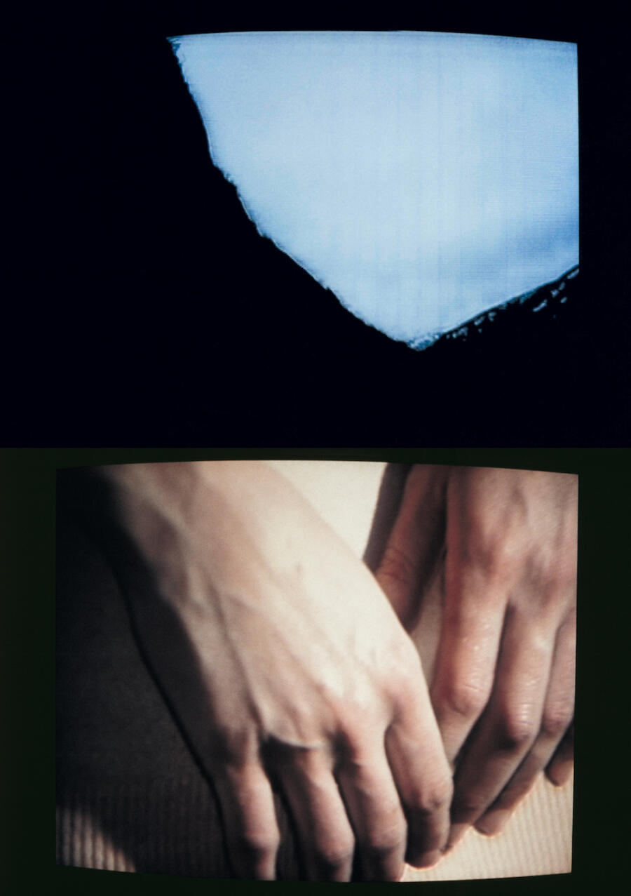 Bild zur Ausstellung von Anna Winteler