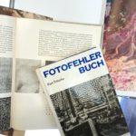 Foto zur Ausstellung Fotofehler