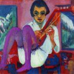 Bild zur Ausstellung von Ernst Ludwig Kirchner