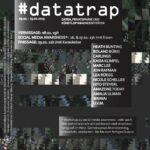 Bild zur Ausstellung #datatrap