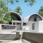 Bild zur Ausstellung Architektur für den Menschen
