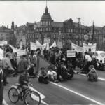 Bild zur Ausstellung Protest in der Provinz