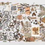 Bild zur Ausstellung Debris Field