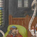 Bild zur Ausstellung Zellenleben