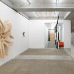 Metamorphosis Overdrive, Installationsansicht, Foto: Sebastian Stadler