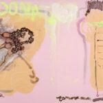Michaela Eichwald, Triihl Fereffe, 2019, Kunsthalle Basel 2020