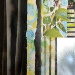 Rosa Lachenmeier, Green City, 2020, Sarasin Art